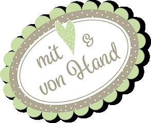 Mit Herz und von Hand Logo