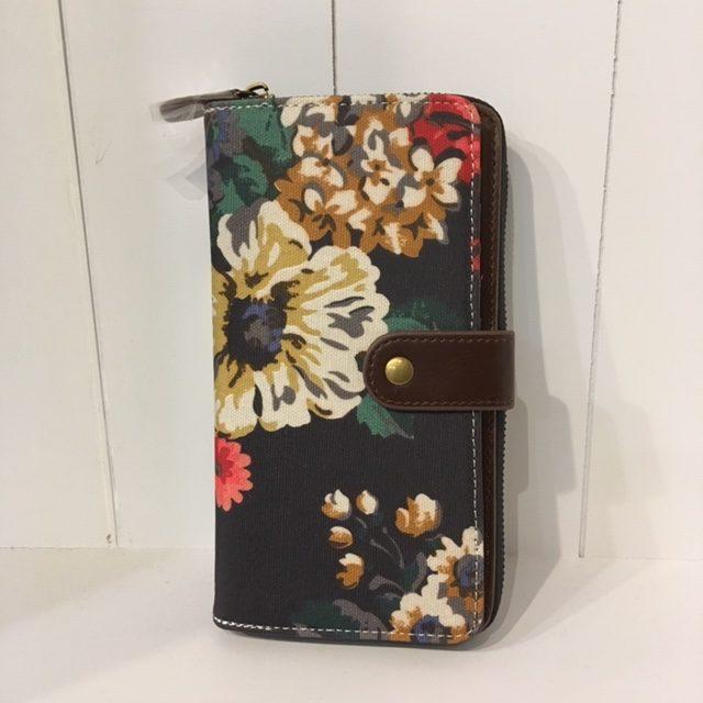Portemonnaie Candyflower