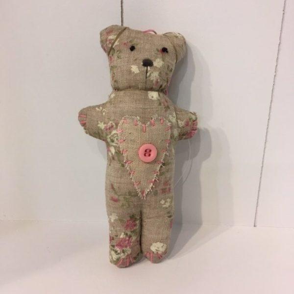 Teddy zum hängen